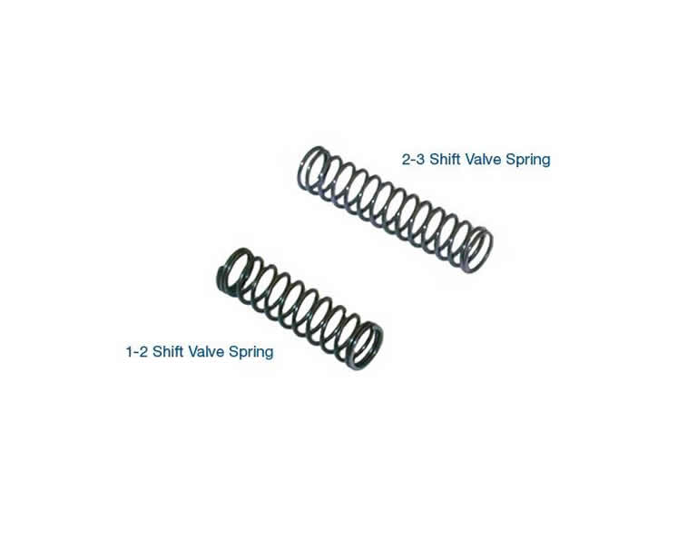 Gm 4l80e 1 2 3 4 Shift Valve Spring 34994 02k