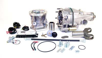 3DFS400A