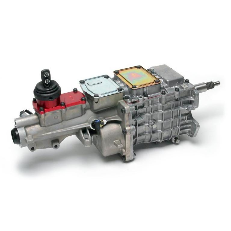 Tremec TCET4617 Ford TKO 600RR 5-Speed Performance Transmission  82 5th Gear