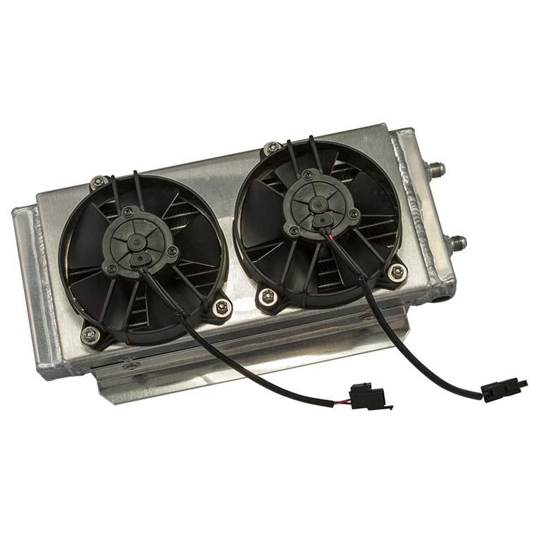 Xtreme Dual Cool Aluminum Transmission Cooler