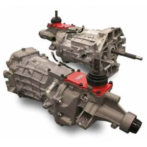 Ford Manual Transmissions Category