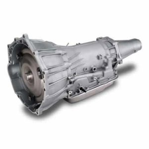 GM Automatic Transmissions Category