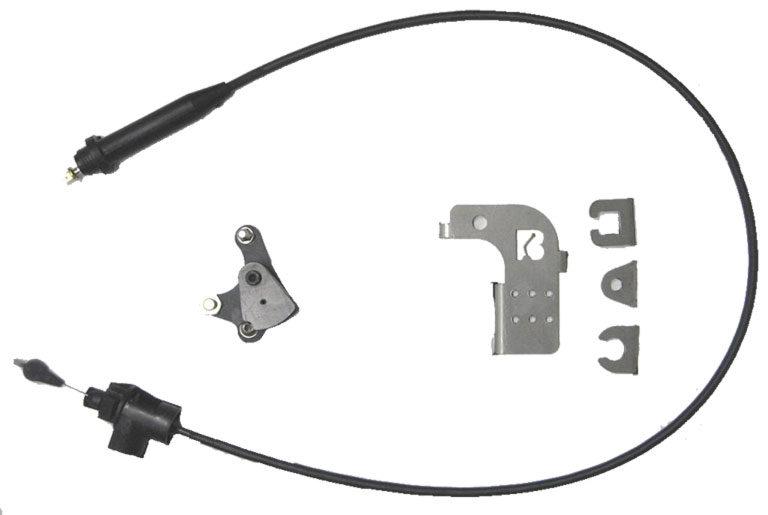 Tru-Shift Throttle Correction Arm System