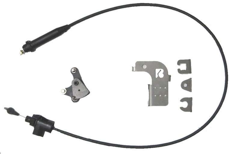 Tru-Shift Throttle Correction Arm System