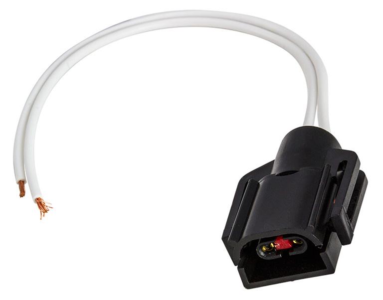 ELFO-1000 speedometer pigtail harness
