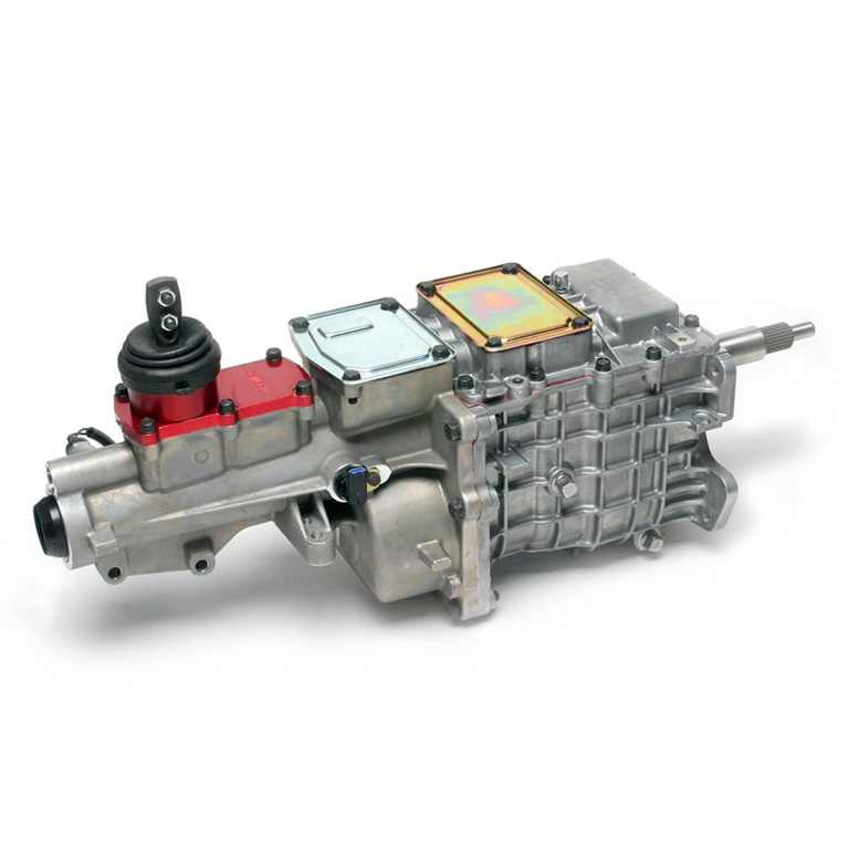 Tremec Ford TKO600RR 5-Speed Transmission (Road Race Version)