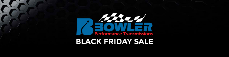 Bowler Black Friday Sale