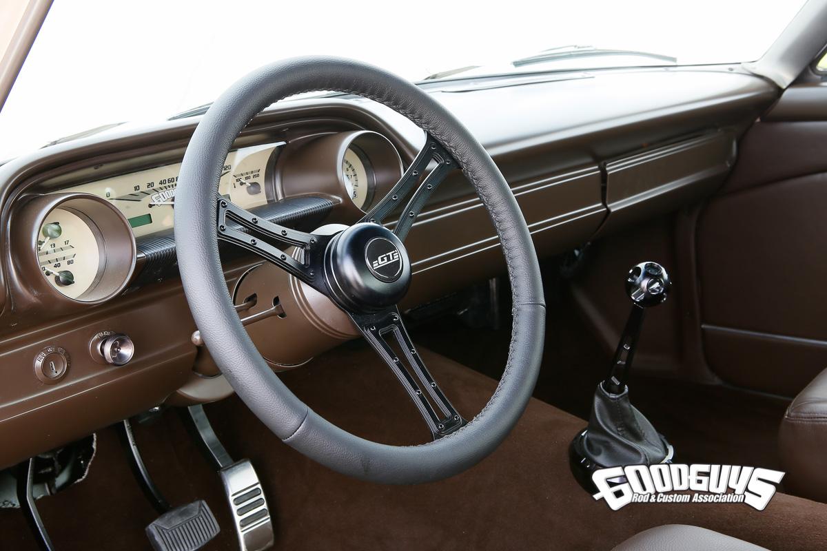 1963 Ford Galaxie GoodGuys 2017 Giveaway Car | Bowler