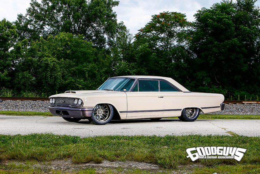1963 Ford Galaxie GoodGuys Giveaway