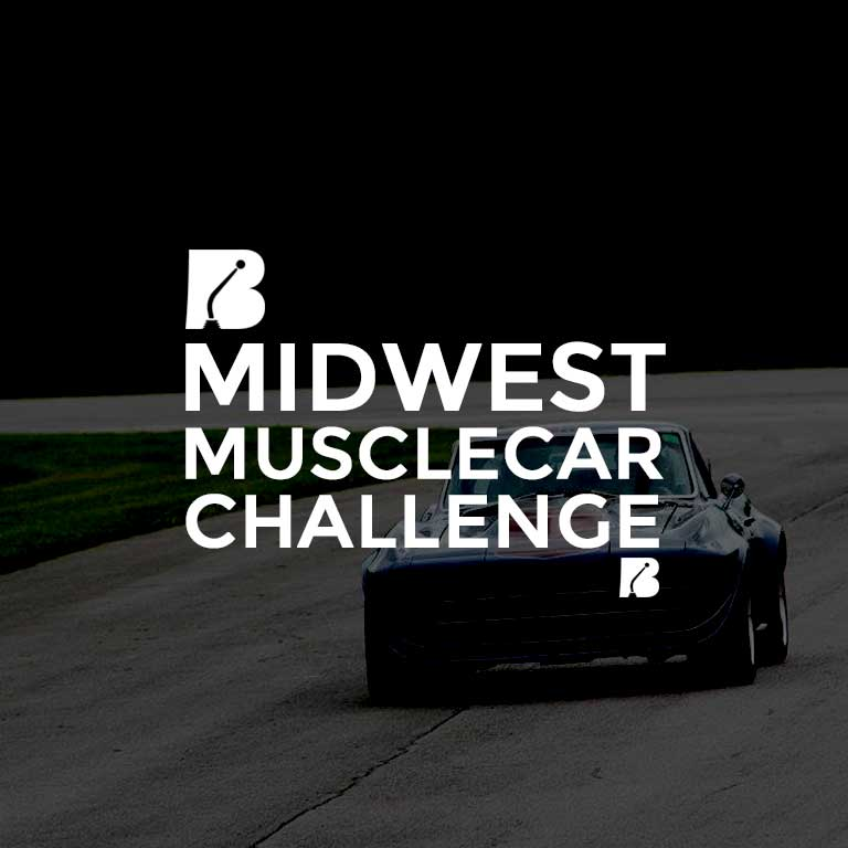 Midwest Musclecar Challenge
