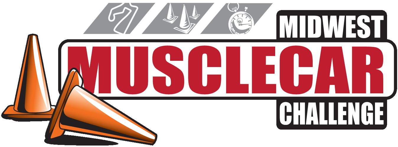 Midwest Musclecar Challenge Logo