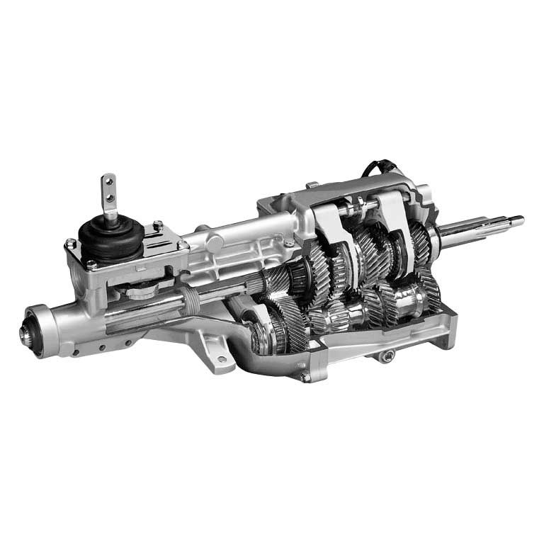Tremec T-5 5-Speed Transmission