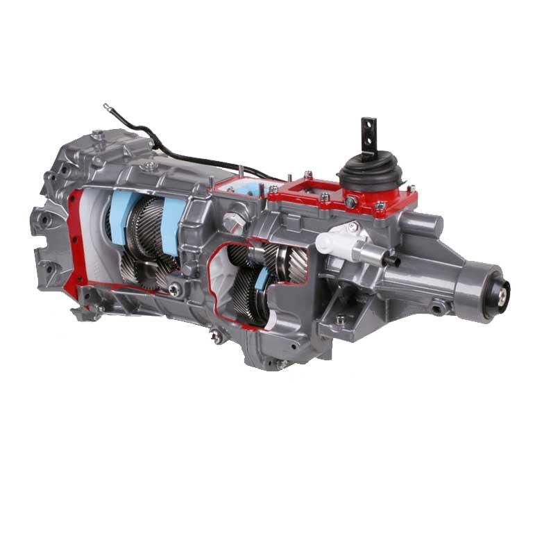 Tremec T-56 Magnum 6-Speed Transmission