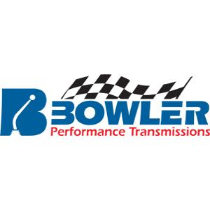 Bowler Transmissions Logo