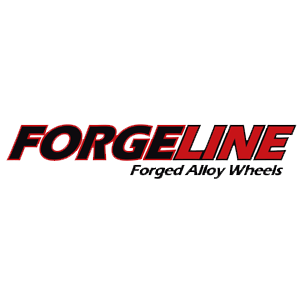Forgeline Logo Sponsoring Midwest Musclecar Challenge