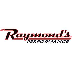 Raymond's Performance Logo