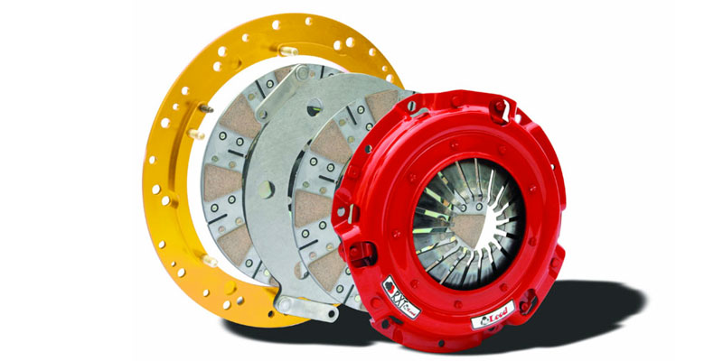 Macleod Racing RXT Clutch Kit