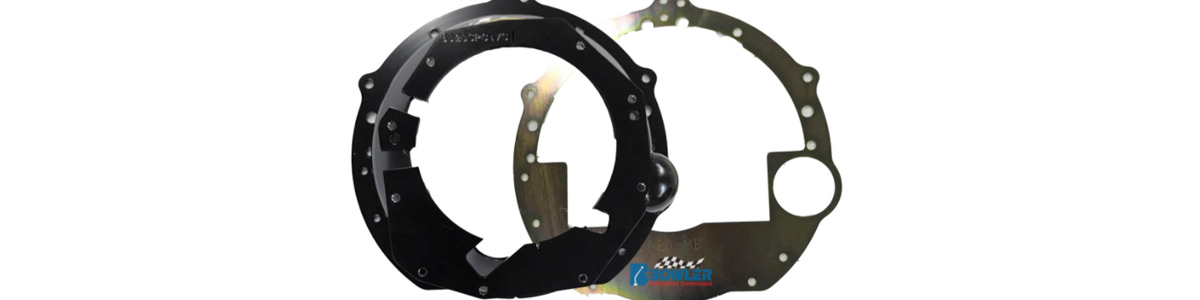 Quicktime Low Profile Bellhousing