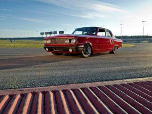 "1964 Ford Fairlane ""Afterburner"""