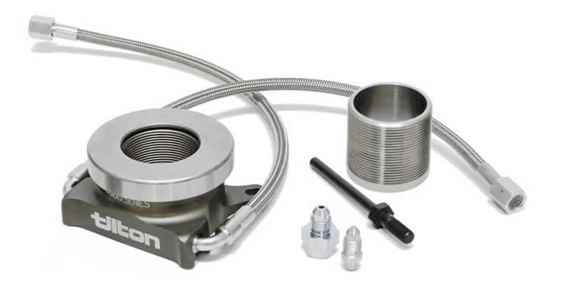 Bowler Universal Hydraulic Master Cylinder Kit
