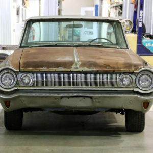 1964 Dodge Polara by Roadster Shop