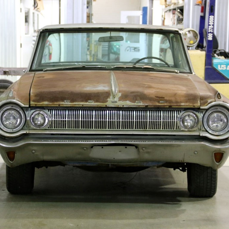 1964 Dodge Polara by Roadster Shop