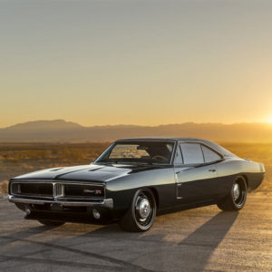 1969 Dodge Charger by Ringbrothers