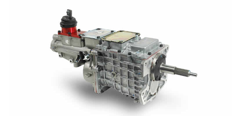 Tremec TKO 5-Speed: The Transmission with Almost Limitless Options