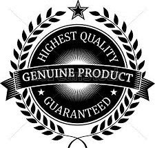 Highest Quality Guaranteed