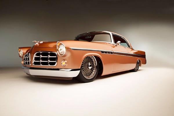 1956 Chrysler 300