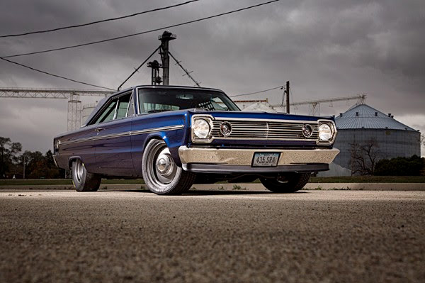 "1966 Plymouth Belvedere ""Northern Bel"""