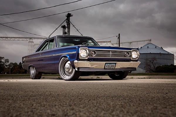 "1966 Plymouth Belvedere ""Northern Bel"""