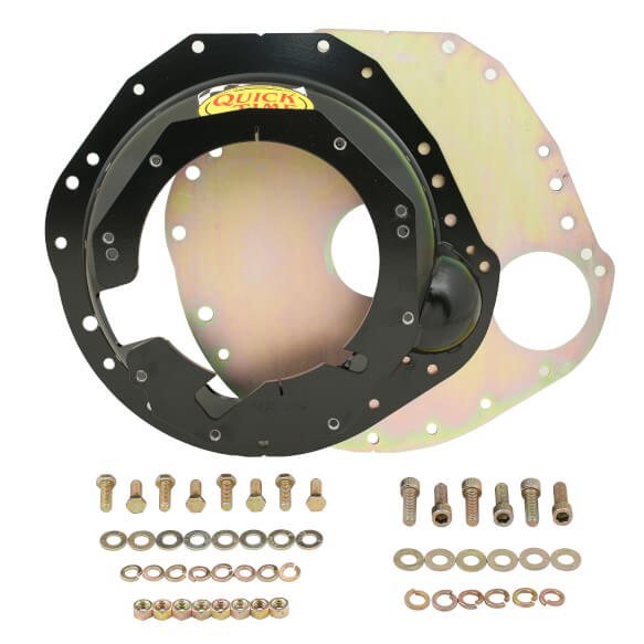 QuickTime RM-8030 Ford Bellhousing