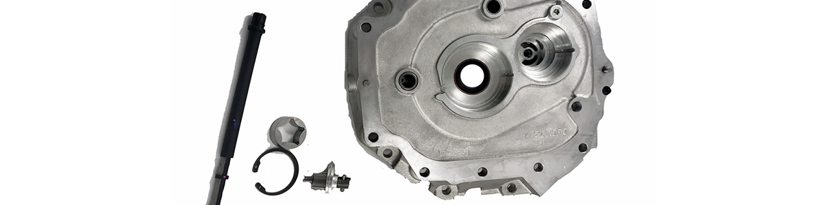 Tremec t magnum pump upgrade bowler transmissions