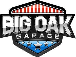 Big Oak Garage