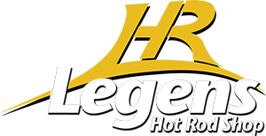 Legens Hot Rod Shop