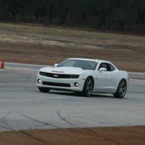 """2012 Chevrolet Camaro SS """"White Monster"""" by Detroit Speed"""