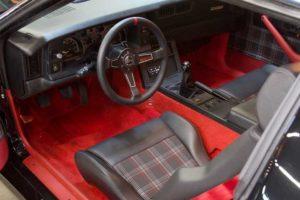 1992 Chevrolet Camaro Z/28 by Level 7 Motorsports