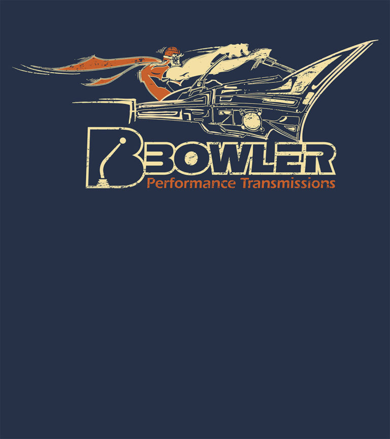 Bowler Crazy Rider