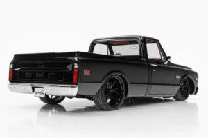 1972 GMC Black Betty