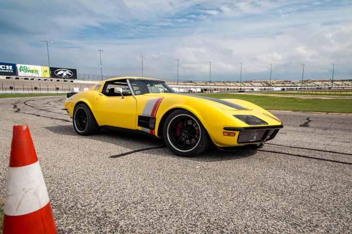 48-Hr-Corvette