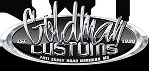 Goldman-Logo