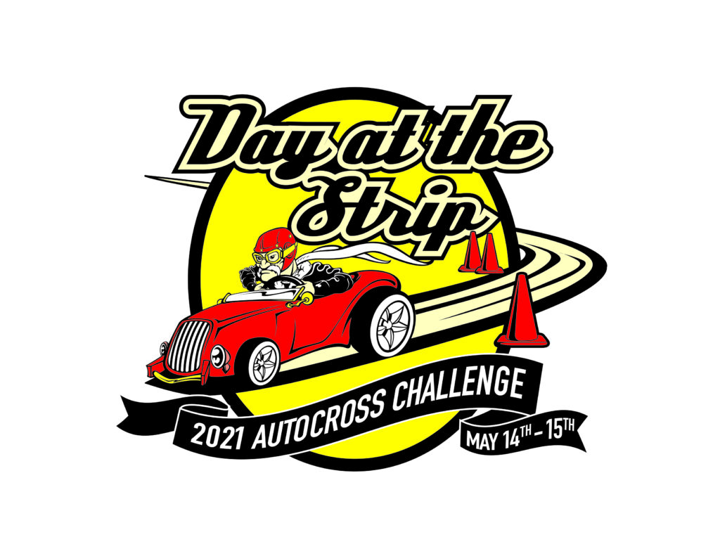 Day At the Strip Autocross Challenge