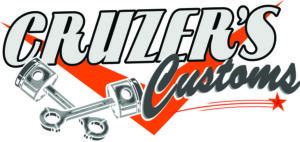 Cruzer's Customs Logo